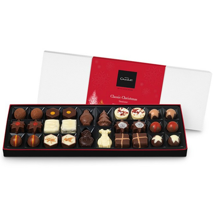 christmas gifts for him 2015 hotel chocolat the classic christmas sleekster