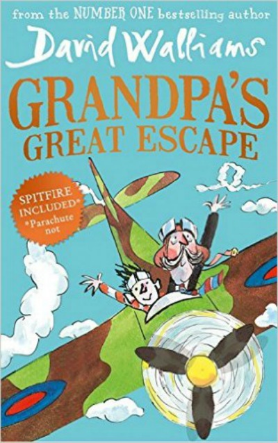 Christmas Gifts for Kids 2015 - Grandpa's Great Escape