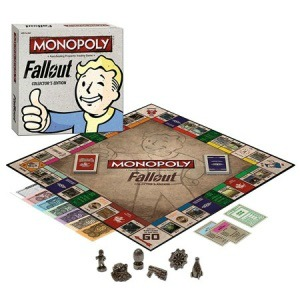 Christmas Gift Guide 2015 - Gamers Edition -monopoly-fallout-collectors-edition