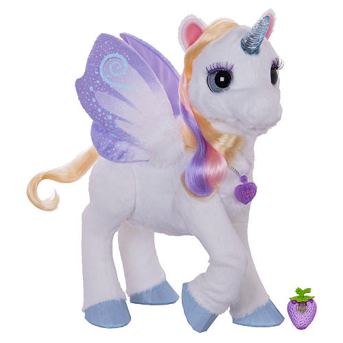 Christmas Gifts for Kids 2015 - FurReal Friends StarLily, My Magical Unicorn