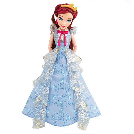 Christmas Gifts for Kids 2015 - Disney Descendants Jane Coronation Doll