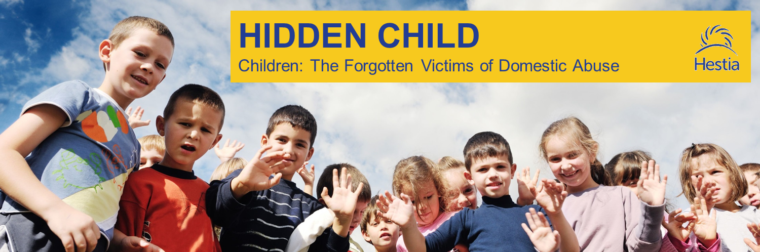The Hidden Child Campaign Banner