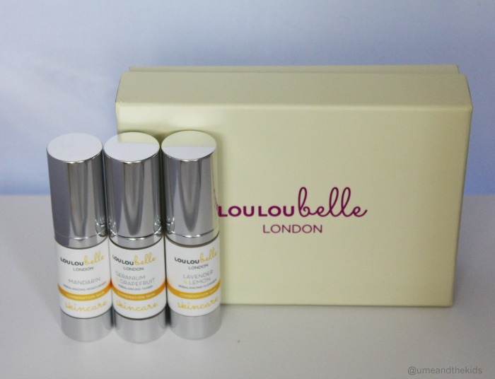 Christmas Gifts for Her 2015 - LouLouBelle