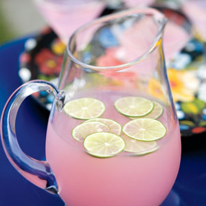Pink Princess Lemonade Recipe