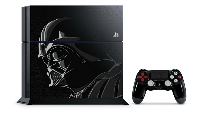 Christmas Gifts for him  2015 Star Wars ps4