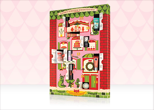 Unique Advent Calendars 2015 | candy coated countdown