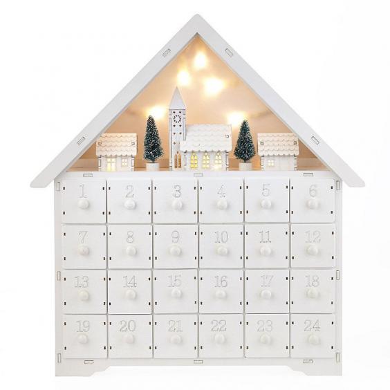 Unique Advent Calendars 2015 | lakeland advent calendar 2015
