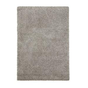 Win a Shimmer Light Grey rug from Carpetright