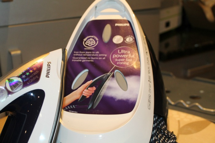 Philips PerfectCare Elite steam generator