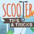 Scooter Tips and Tricks plus safety guide featured