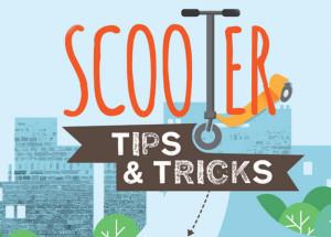 10 Amazing Trick Scooter Safety Tricks and Tips