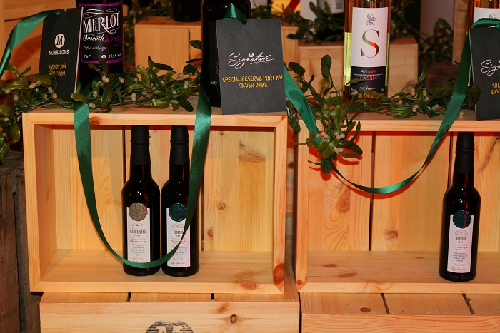 Spectacular Christmas Food at Morrisons -Christmas Wines