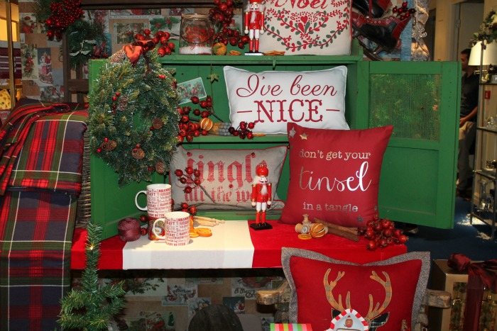 Tesco Christmas Food & Gifts 2015 - Tesco Gifts for the Home 3