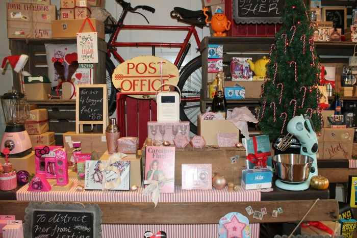 Tesco Christmas Food & Gifts 2015 - Tesco Gifts women