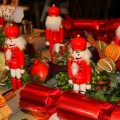 Tesco Christmas Food & Gifts 2015 - Tesco Table Decorations