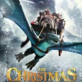 Win 1 of 2 copies of The Christmas Dragon on DVD