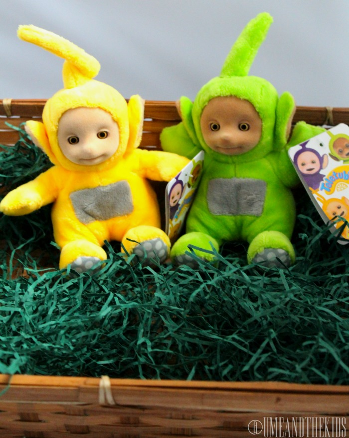 SEE THE NEW TELETUBBIES TOYS FOR KIDS FROM CHARACTER - Supersoft Collectables