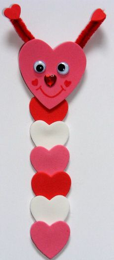 Valentines-Day-Ideas-for-Kids-love-bug-bookmark