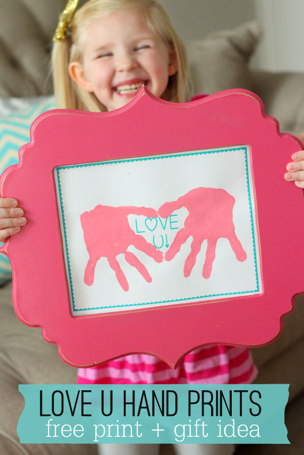 Valentines-Day-Ideas-for-Kids-love-you-handprints-in-frame