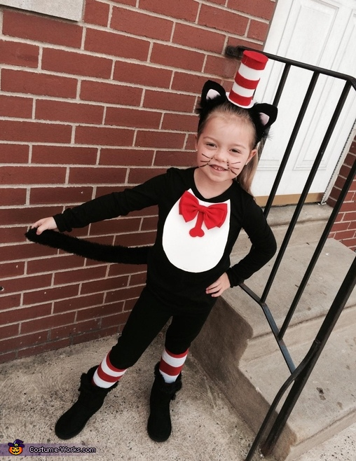 21 Awesome World Book Day Costume Ideas for Kids - U me ...