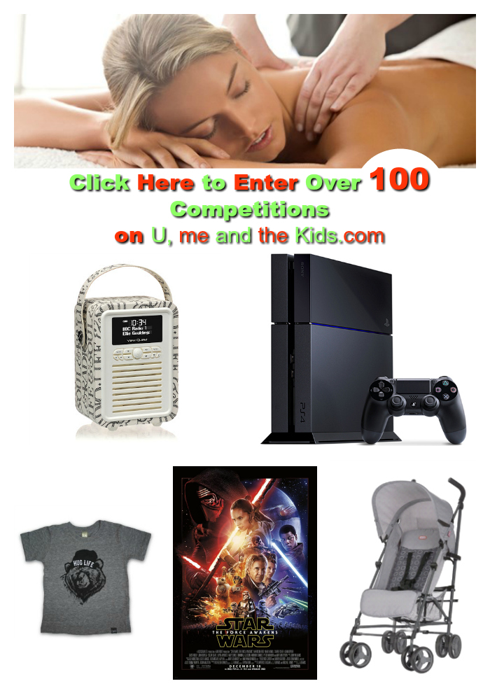Click here to enter 100 competitions