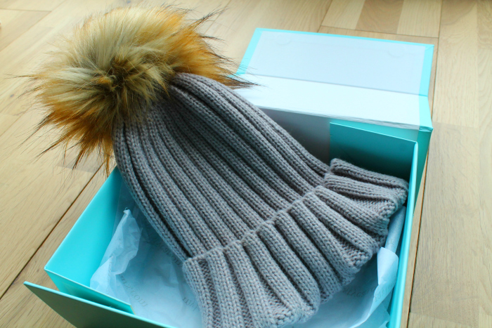 Perfect Gifts for Mother's Day -Ladies Adult's Oversized Bobble Hat