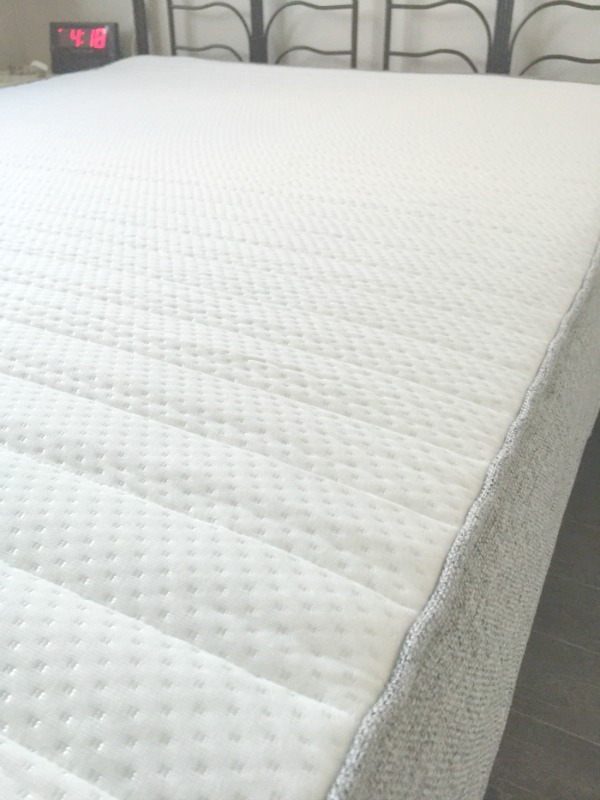Mattress Review: ONE BY MADE - Mattress