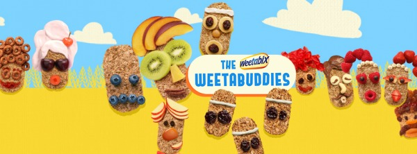 Weetabuddies - How would you create yours - Banner