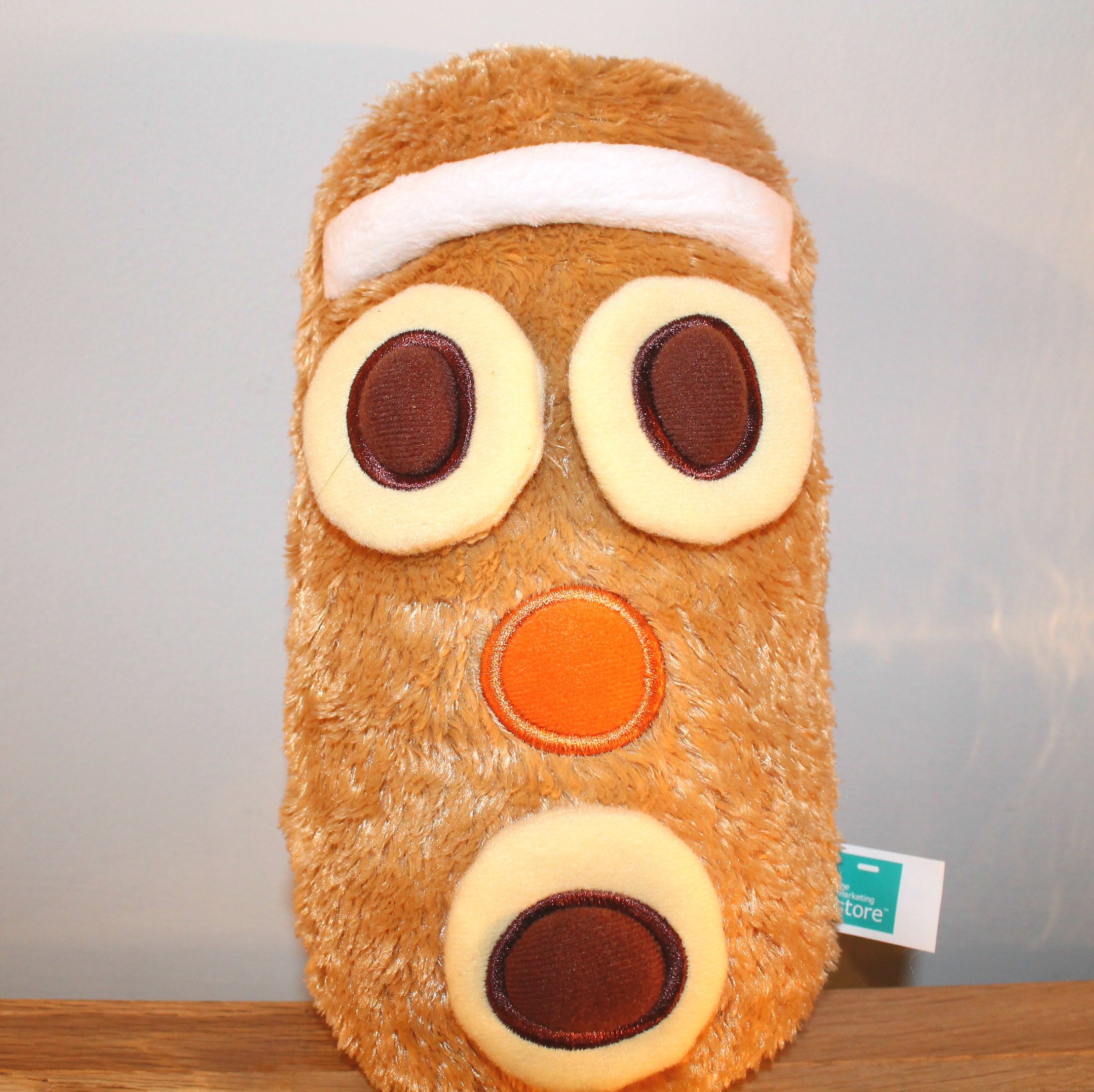 Weetabuddies - How would you create yours? - Weetabuddies plush toy