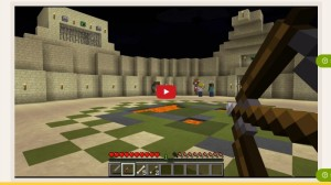 Code Kingdoms – Learn how to code using Minecraft
