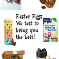 Easter Eggs - We test to bring you the best!