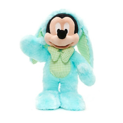 Eggciting Easter Gifts for Children- -Disney Store Easter Mickey Mouse Soft Toy