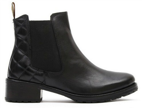 FOOTWEAR INSPIRATION -BARBOUR - CAVESON WOMENS