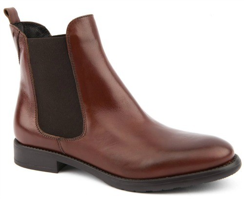 FOOTWEAR INSPIRATION -Jones Bootmaker Lille Ankle Boots