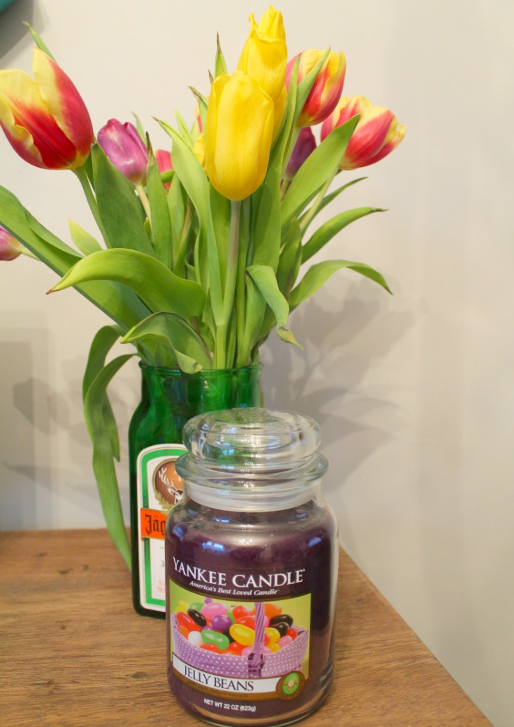 Fun Easter Fragrances from Yankee Candle - Jelly Beans