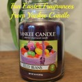 Fun Easter Fragrances from Yankee Candle - Limited Edition Jelly Beans (main)