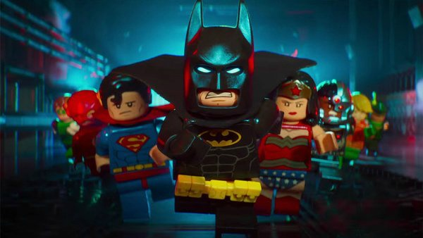 #LEGOBatmanMovie Join me in the excitement! Lego Batman Movie Picture 2