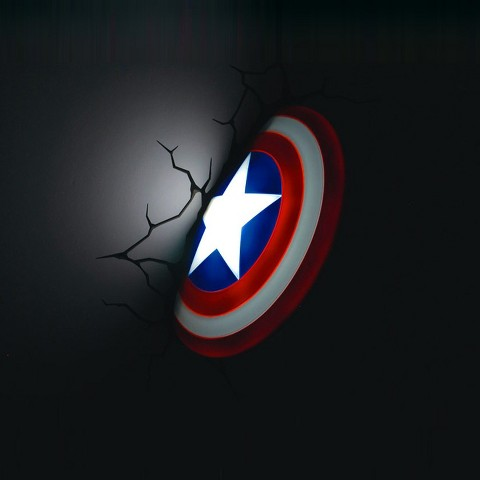 SuperHero-Captain-America-Wall-Shield