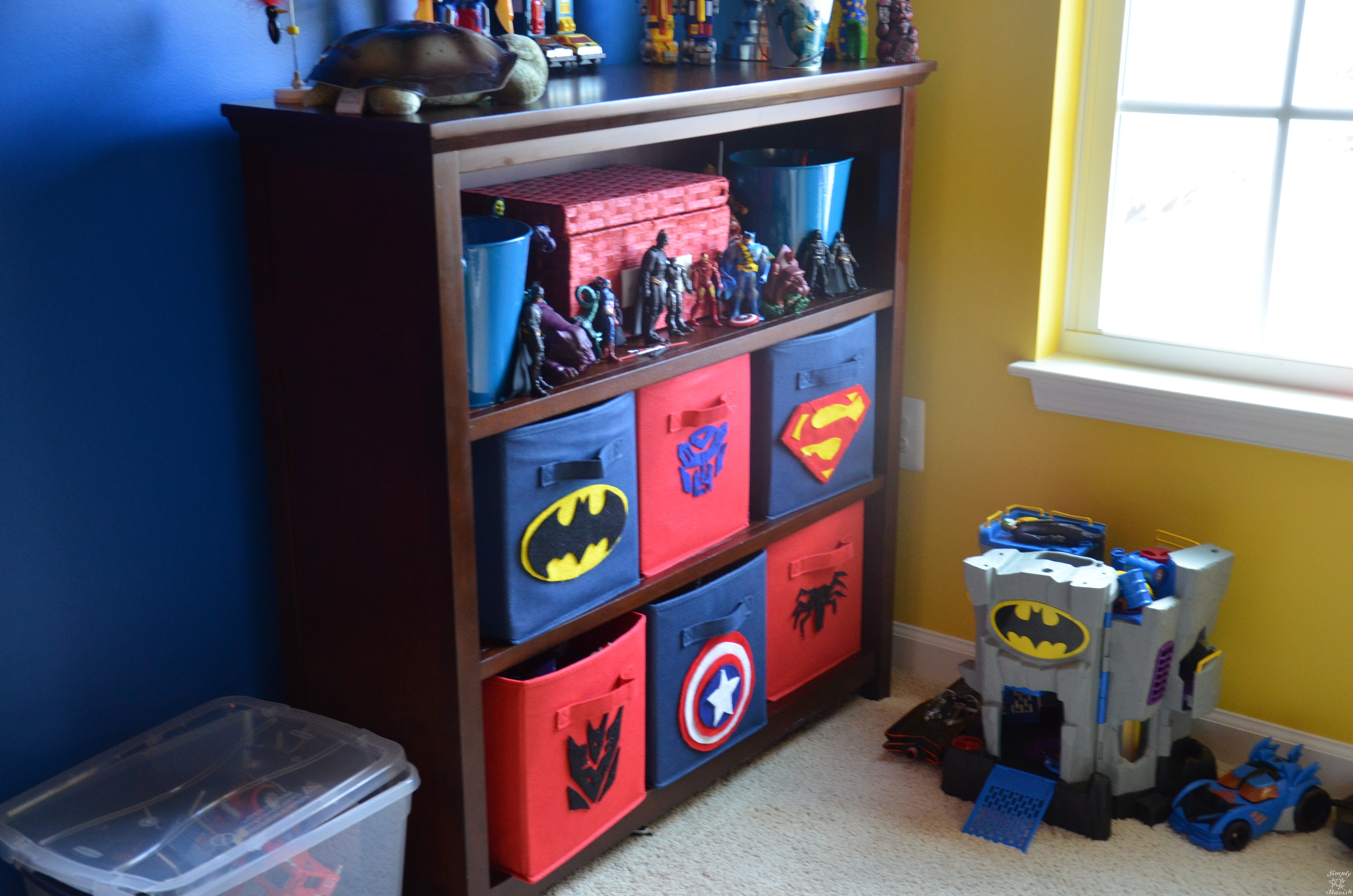 superman room decor bedrooms and bathrooms design ideas. decorate