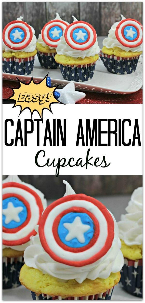 15 Captain America Civil War Party Ideas U Me And The Kids