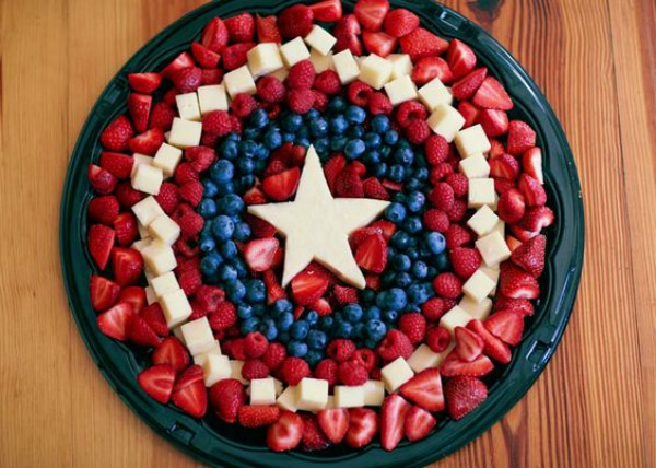 15 Captain America Civil War Party Ideas U me and the kids