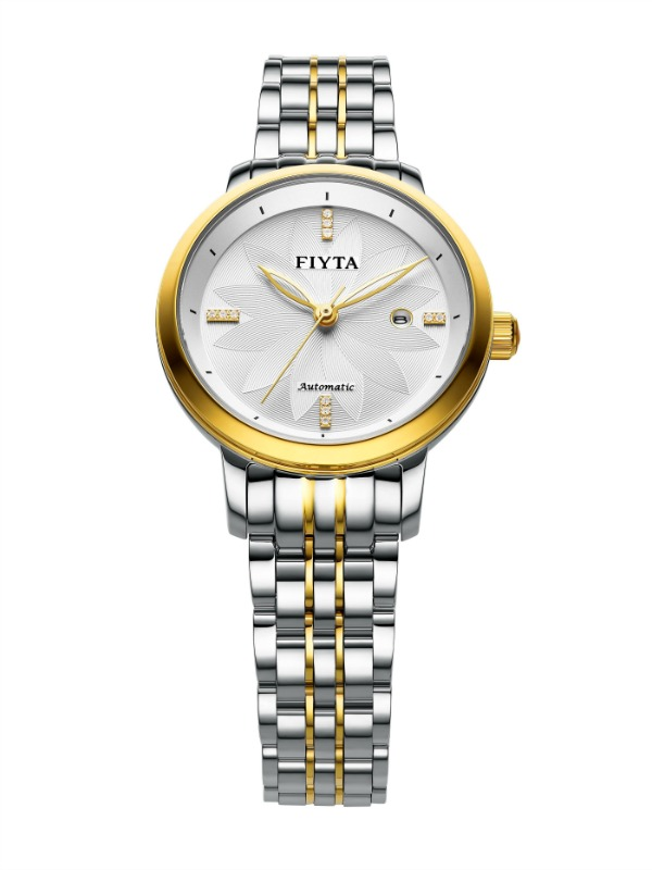 Win a FIYTA Ladies Watch from Worth £189.00