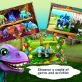 Win a studio tour with Dino Tales Jr app for children - DiscoverPadPro
