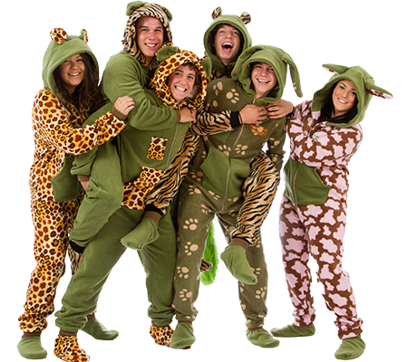 Win a voucher for a custom-made onesie from The All-in-One Company