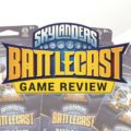 SKYLANDERS BATTLECAST GAME REVIEW 2