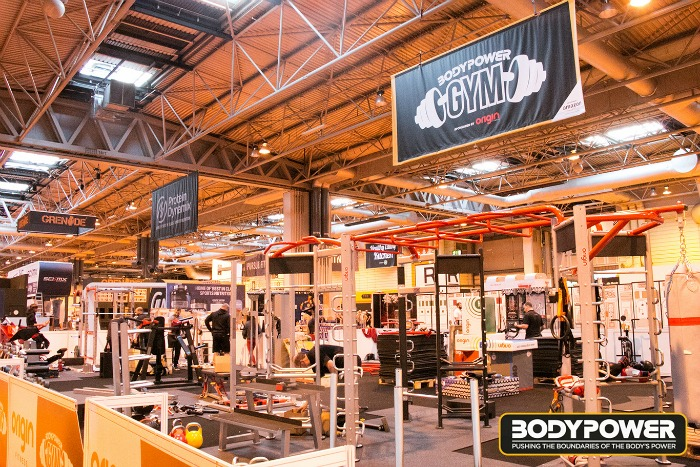 8 Reasons to give Bodypower Fitness Expo 2017 a shot! Body Power Gym