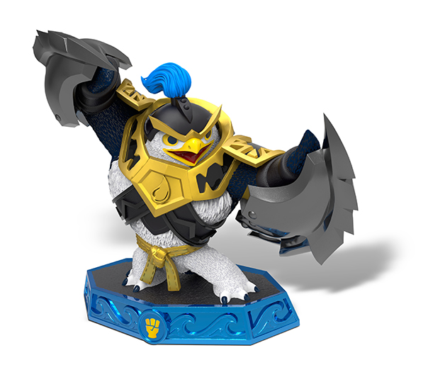 Top 10 Skylanders Imaginators Character's I'm excited for- King_Pen_Toy