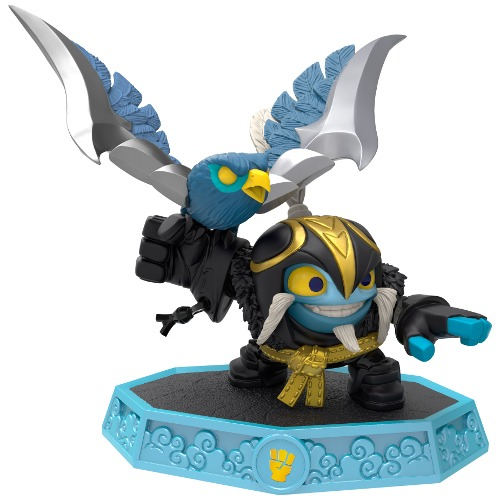 Top 10 Skylanders Imaginators Character's I'm excited for- AirStrike