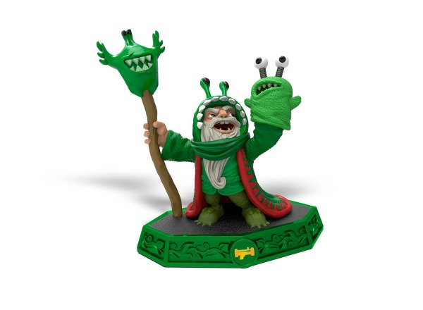 Top 10 Skylanders Imaginators Character's I'm excited for- Chompy Mage