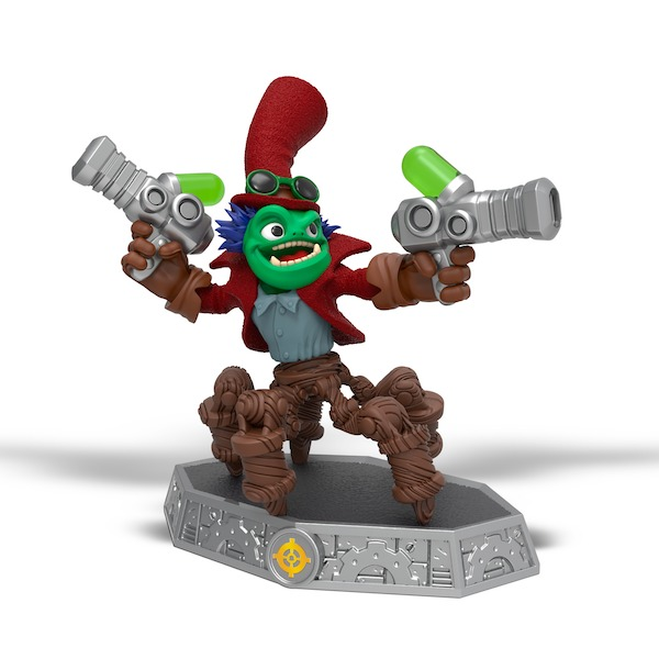 Top 10 Skylanders Imaginators Character's I'm excited for Dr-Krankcase-Figure